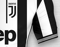 Juventus Turin Home