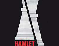 Poster -Amlet-