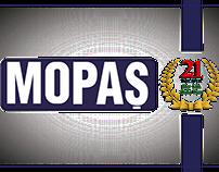 MOPAŞ - Sunum