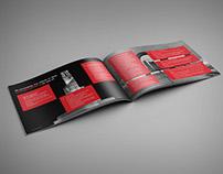 ESL&Network / Brochure