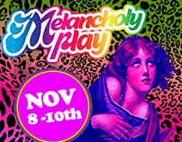 Melancholy & The Infinite Play