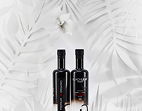 Black Leaf Vodka