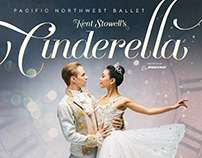 Kent Stowell's Cinderella