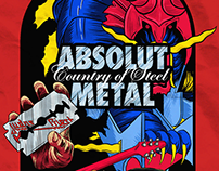 Absolut Metal - Judas Priest Tribute