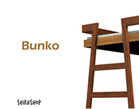 Bunko ( Bunk Bed )