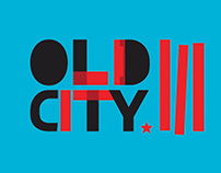 Old City Re-brand