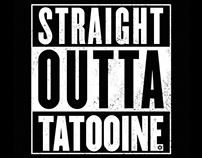[Remix|ology] - Straight Outta Tatooine