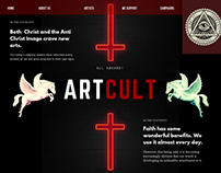 Blueprints Artcult