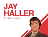 Campaign design - VP Activities