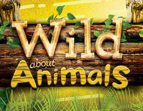 """Wild About Animals"" Campaign"