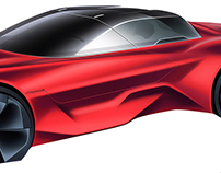 Jaguar G-TYPE