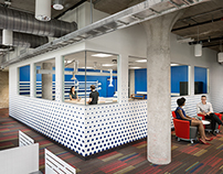 UMass Lowell Innovation Hub + M2D2 Labs