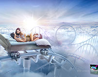 """Durex Performa  """"Roller coaster"""""""