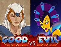 MOTU: Good vs Evil 5
