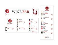 Richmond Wine Signage
