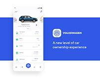 Volkswagen App