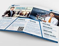 Folder | Exxcelência Consultoria