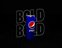 Pepsi unofficial ad