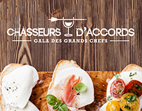 Chasseurs D'accords 2015