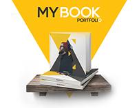 Portfolyo Tasarımı I My Portfolio Project