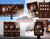 Coffee Advertising Bundle