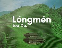Longmen | Branding