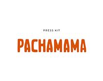 Press Kit   PACHAMAMA