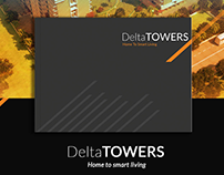 Delta Towers Brochure