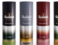 Glenfiddich Gift Tins