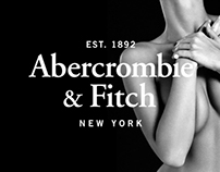 Abercrombie & Fitch Menswear