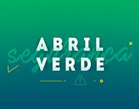 Abril Verde - Cofen