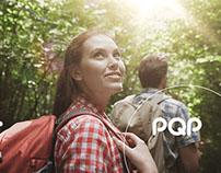 PQP / Rediseño de Imagen