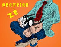 Porteiro Zé