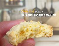 Branding- Galletas Doña Lily