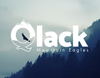 Qlack - Brand and Packaging