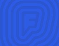 Foursquare Rebrand
