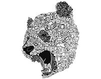 Oso Panda / Panda Bear