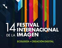 14 Festival Internacional de la Imagen