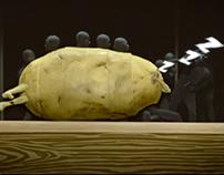 Four Seas Potato Chips - REAL Potatoes