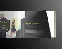 Brochure Work