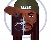 Elzek Logo