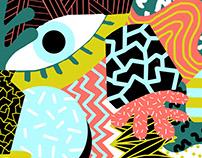 Illustration / El quilombo