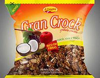 Gran Crock Packing