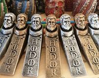 The Hodor Doorstop
