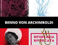 Benno Von Archimboldi - Bibliografía selecta