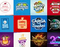 Logos BTL