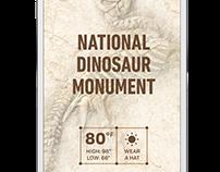 App | Dinosaur National Monument
