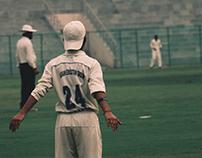 AAFT Cricket Match Shoot