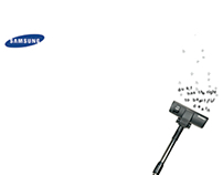 Print ads for Samsung