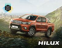 HILUX_Safety Sence